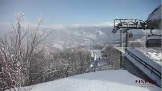 Il comune dell'abetone, posto a 1388 metri s.l.m., è centro dell'omonimo comprensorio, meta turistica di montagna ambita sia d'inverno, grazie ai suoi 50 ...