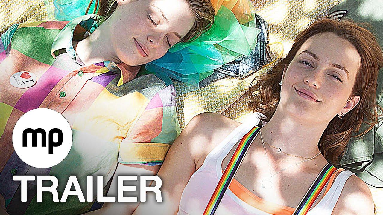 Download LIFE PARTNERS Trailer German Deutsch (2015)
