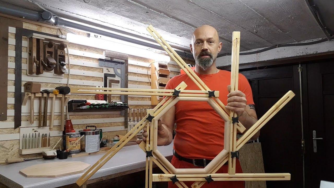 rahmenspanner - wood wilder - youtube