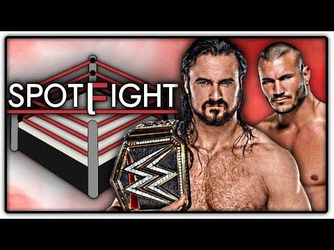 Drew McInytre Main-Event Push? Randy Orton fällt verletzt aus! (Wrestling News Deutschland)