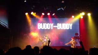 buddy buddy toss it up 20130224