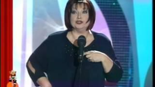 "Е. Степаненко - монолог ""Волос"" (2006)"