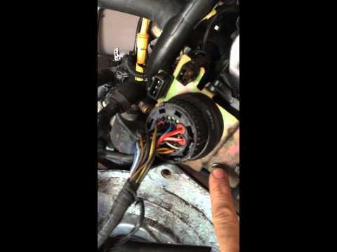vw ahu ecu wiring harness removal vw ahu ecu wiring harness removal