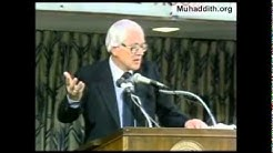 FULL - Ahmed Deedat Vs Robert Douglas - Crucifixion - Fact or Fiction?
