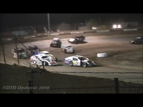 UMP B-Mod Heats | Fayette County Speedway | 7.1.16