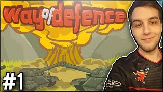 JAK SIĘ TO ROBI...? - Way of Defence #1