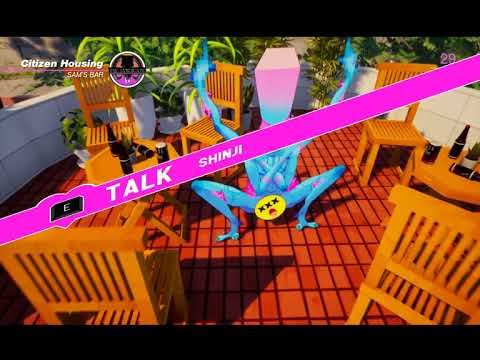 Download Let's Play Paradise Killer - 16 - Critical Evidence and Denials