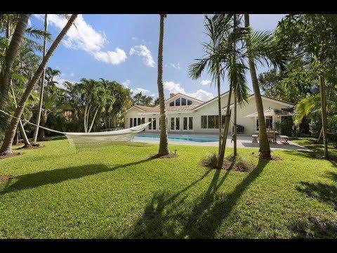 Homes For Sale | Luxury Real Estate | 4875 Sanctuary Lane, Boca Raton, Florida