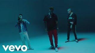 The Winner   - Nicky Jam, Bad Bunny, J Balvin & Arcangel