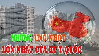 Thương chiến đang che khuất những Ung Nhọt lớn nhất của Trung Quốc