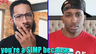 Stop Simping... | @sWooZie Reaction