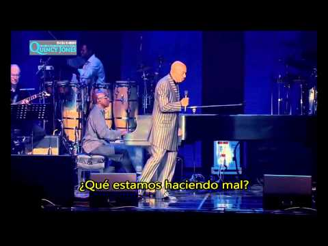 James Ingram - Just Once (Sólo una vez) Gustavo Z