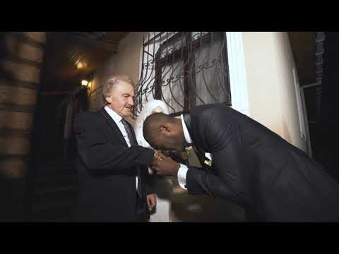 YONCA & ABDOUL KARIM   OUR WEDDING VIDEO ❤