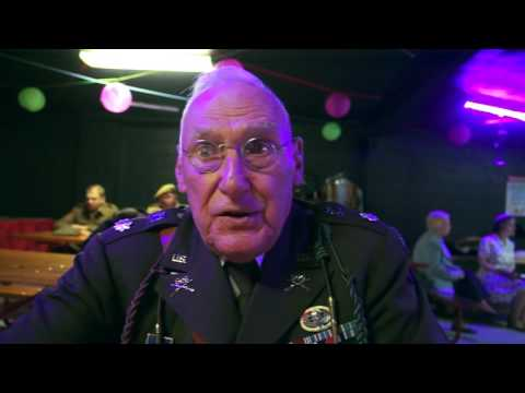 Richard Pilon WW2 Veteran Interview