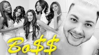 Baixar Bo$$ - Fifth Harmony (Audio Video) Cover Alex Rosa