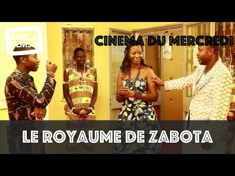 Le Royaume de Zabota (Integral - Official)