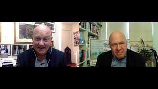 Lawrence Wilkerson: Post Election Day Scenarios, Worse than 1932 Depression economy and the Pandemic, From
