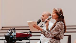 Sorin si Daniela Piu-Din slava cerului sublim