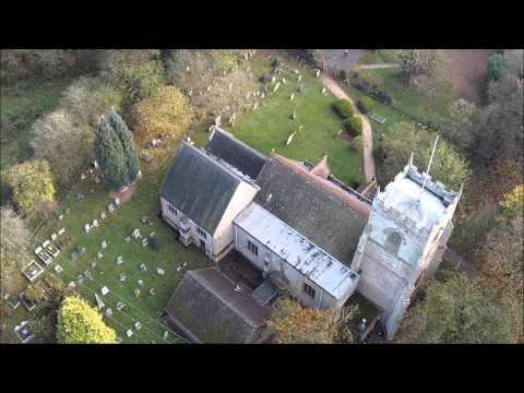 St Leonard's Church, Beoley