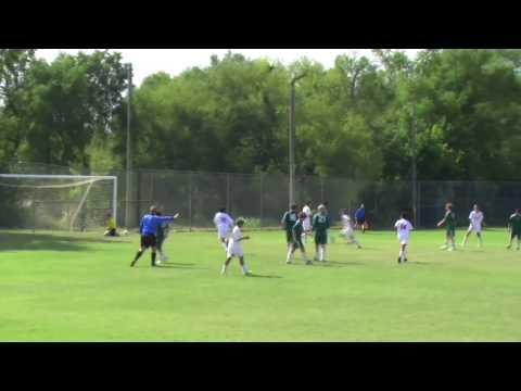 Lonestar Soccer Club Boys Red Tulsa games