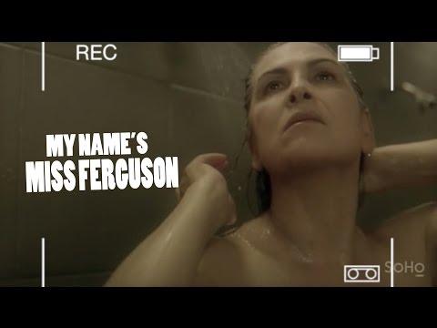 Joan Ferguson - My name's Miss Ferguson remix (Wentworth, Pamela Rabe)