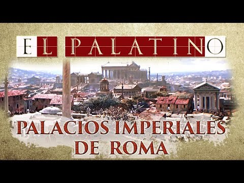 los-palacios-imperiales-de-roma-historia-del-palatino