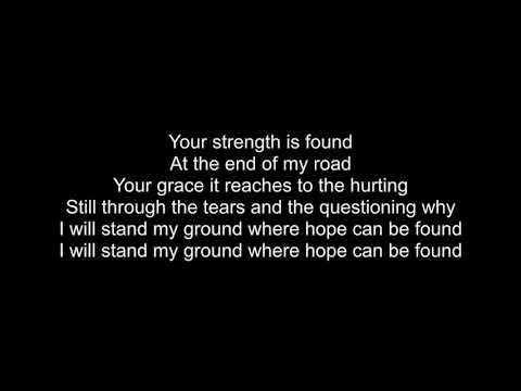 Oh Lord- Lauren Daigle Lyrics