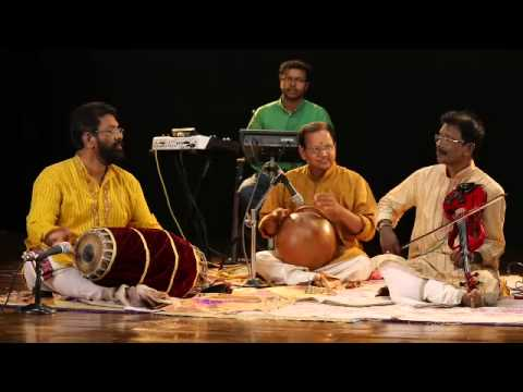 Classic Tamil Song Padariye Padippariyen - Violin