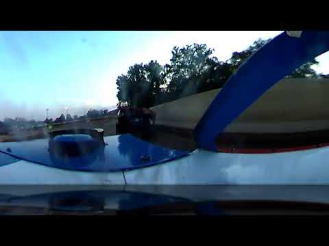 Tj Roush Motorsports Legendary Hilltop Speedway heat race sport mod special