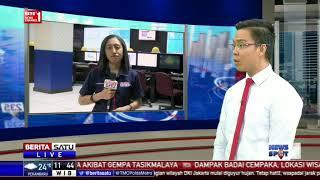 Download Video BMKG: Gempa Pagi Tadi Bukan Gempa Susulan MP3 3GP MP4