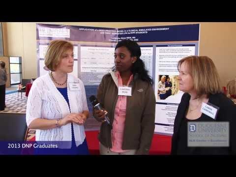 DNP Program at Duquesne University School of Nursing