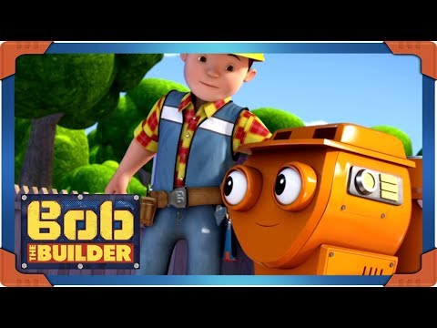 Bob the Builder | TV or not TV ⭐ NEW Season 20 Compilation | 1 hour | Kids Cartoon | Kids Movie
