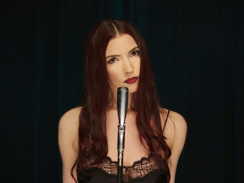 Chrysta Bell & David Lynch BEAT THE BEAT (Official Video)