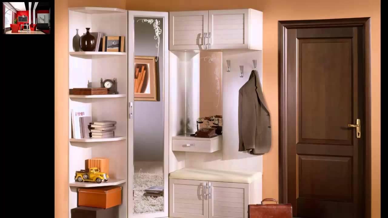 Шкаф-купе в прихожую - преимущества и идеи оформления 50 фот.