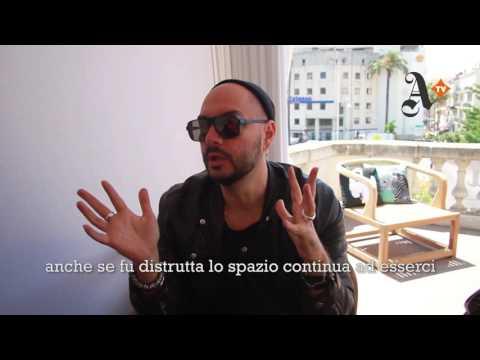 Kirill Serebrennikov, intervista su The Student - Cannes 2016
