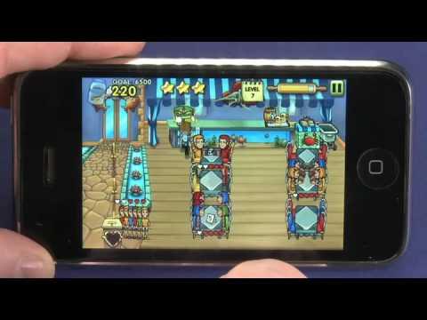 Игра Diner Dash играть онлайн на GrandGame