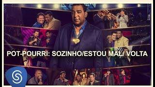 Raça Negra - Sozinho/Estou Mal/Volta (DVD Raça Negra & Amigos 2) [Vídeo Oficial] thumbnail