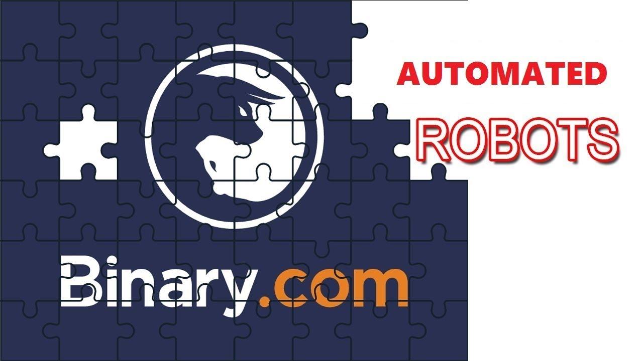 robot bináris opciók alpari ischimoku indikátor stratégia
