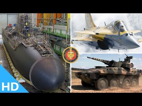 Indian Defence Updates : 5 SSBN Submarine Project,Rafale Engine In India,India France Carrier Group