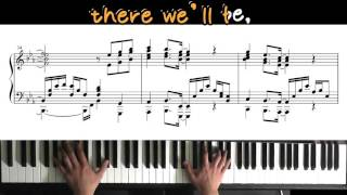 Sing to Jehovah 150 - Reaching Out (Piano)
