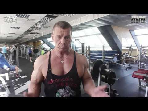 Тренировки после 30 или 60 лет ) с Александром Яшанькиным