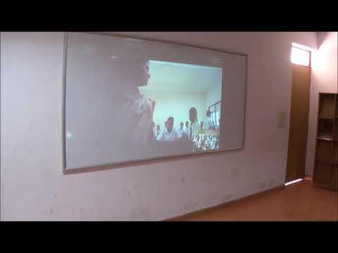 Skype With Sri Lanka -1 - Oceans Matter