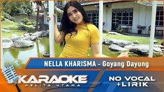 Download Lagu Goyang Dayung (Karaoke) - Nella Kharisma