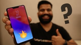 Realme C1 Unwrapping & First Look - Notch Under 7000INR???