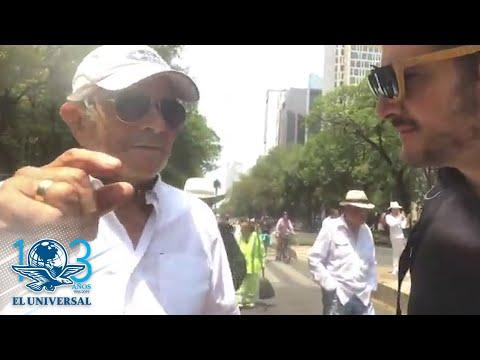 """Quienes votaron por AMLO """"tienen el cerebro más pequeño"""", dice empresario a Hernán Gómez"""