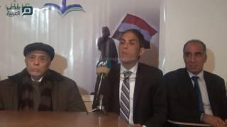 مصر العربية | خالد داود: لن نسمح باختفاء حزب الدستور ولا بديل عن العمل معا