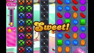 candy crush level 1823 hd no booster completed