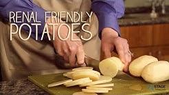 hqdefault - Preparing Potatoes For Dialysis Patients