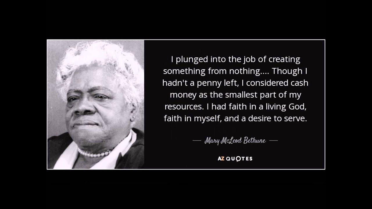 Black History Month Quotes Powerful Black History Month Contribution Thegreat32T  Youtube