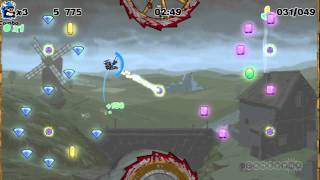 Rotastic - Get Them Jewels Gameplay Movie (PC, PS3, Xbox 360)